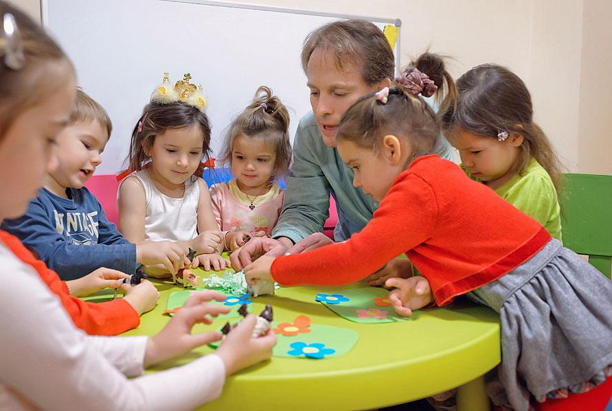 Детские праздники индивидуалки в Санкт-Петербурге девушки по вызову 4-й Предпортовый проезд